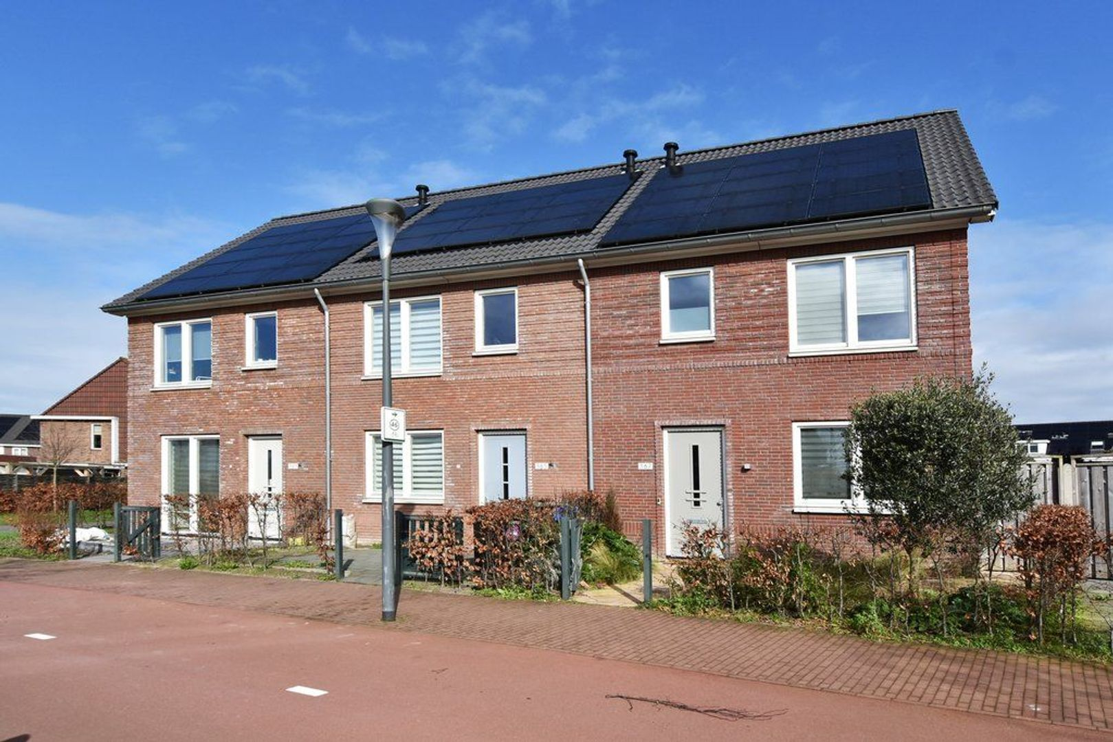 Laan van Sion 367, Rijswijk foto-1