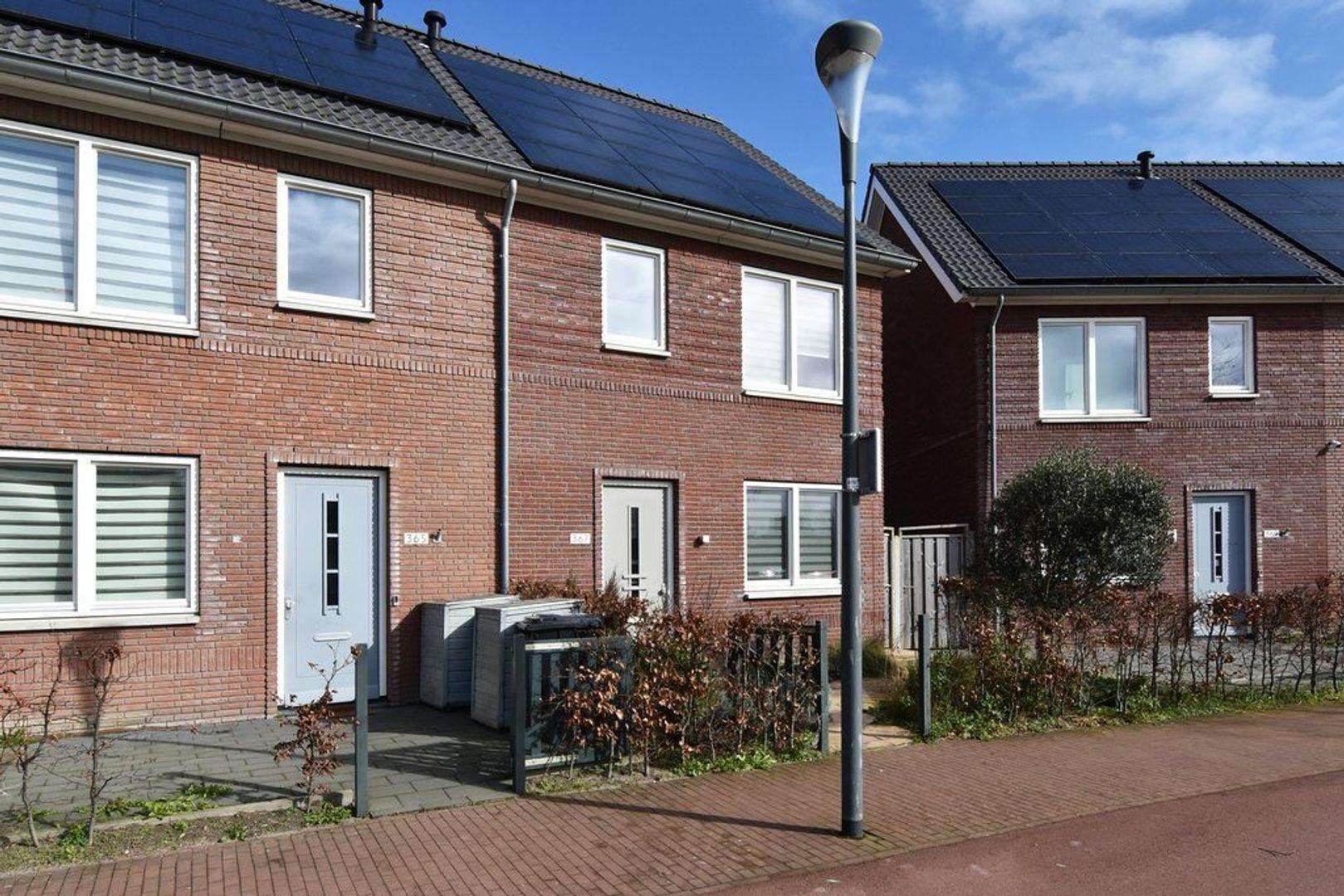 Laan van Sion 367, Rijswijk foto-2
