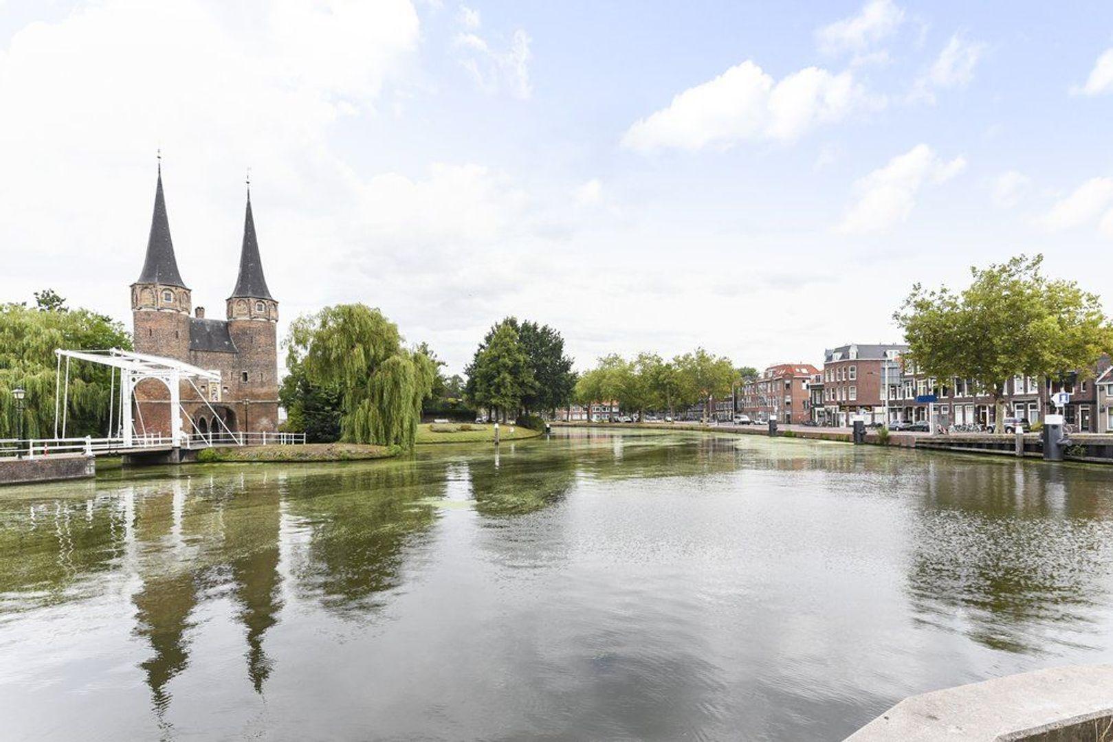Oostsingel 9, Delft foto-2