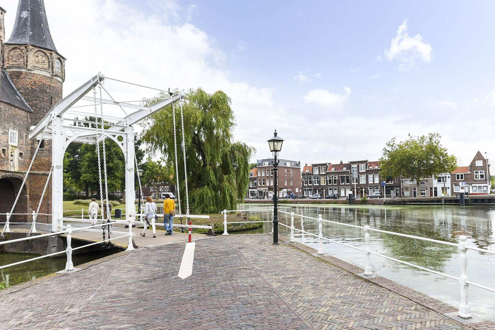 Oostsingel 9, Delft foto-30