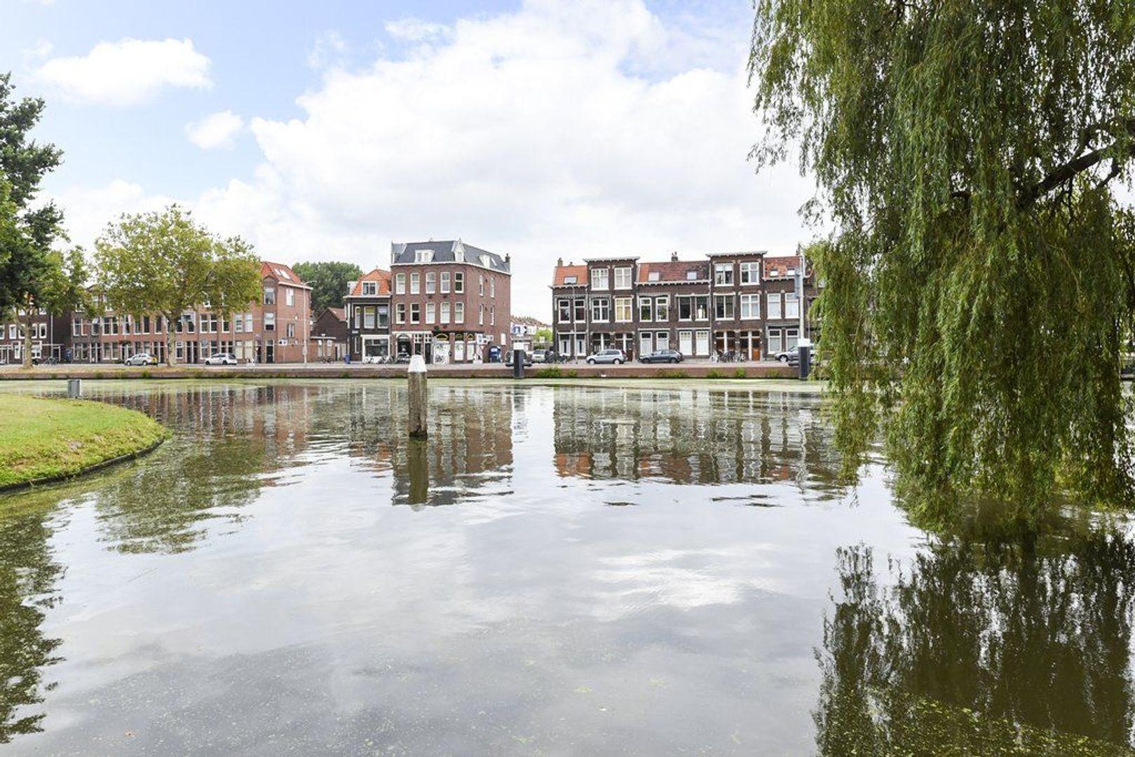 Oostsingel 9, Delft foto-0