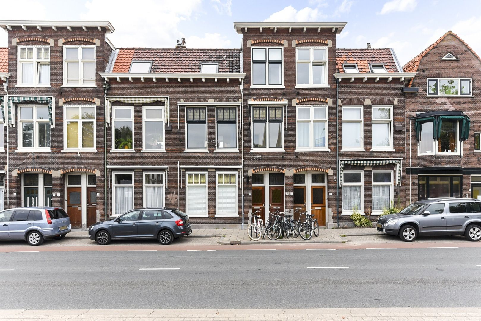 Oostsingel 9, Delft foto-1
