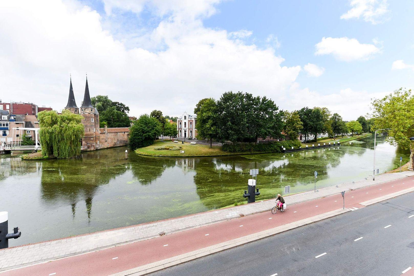 Oostsingel 9, Delft foto-29