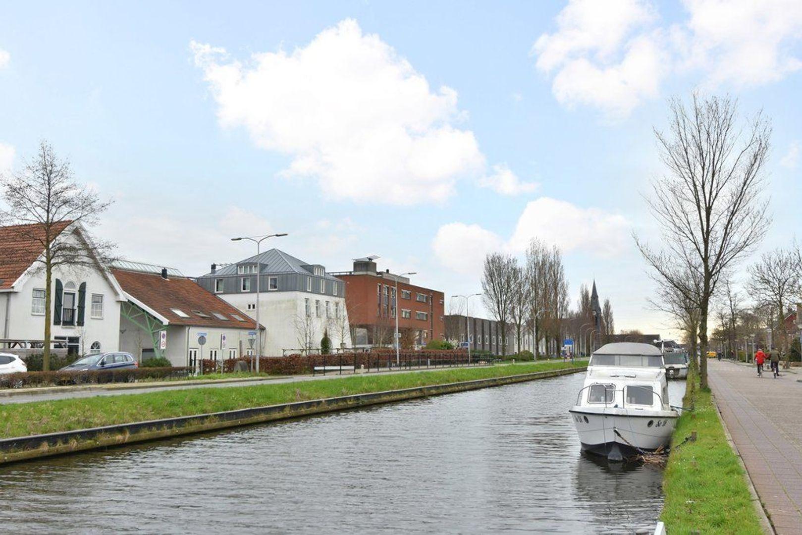 Oranjelaan 2, Den Hoorn foto-1