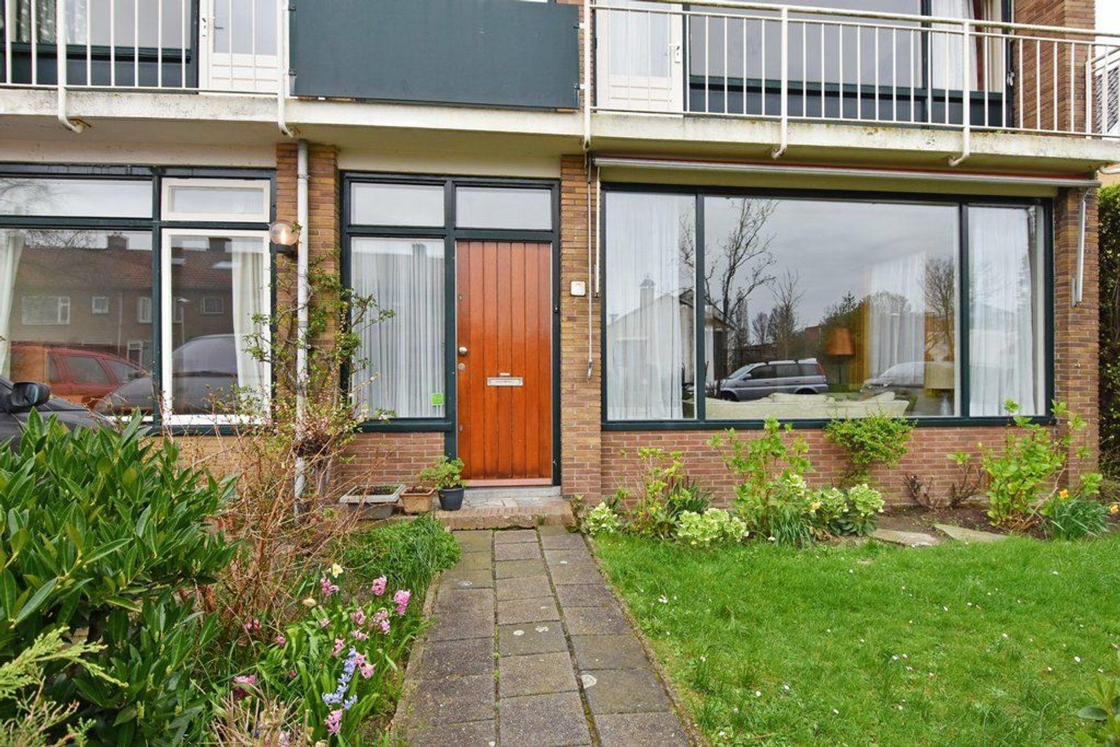 Oranjelaan 2, Den Hoorn foto-5