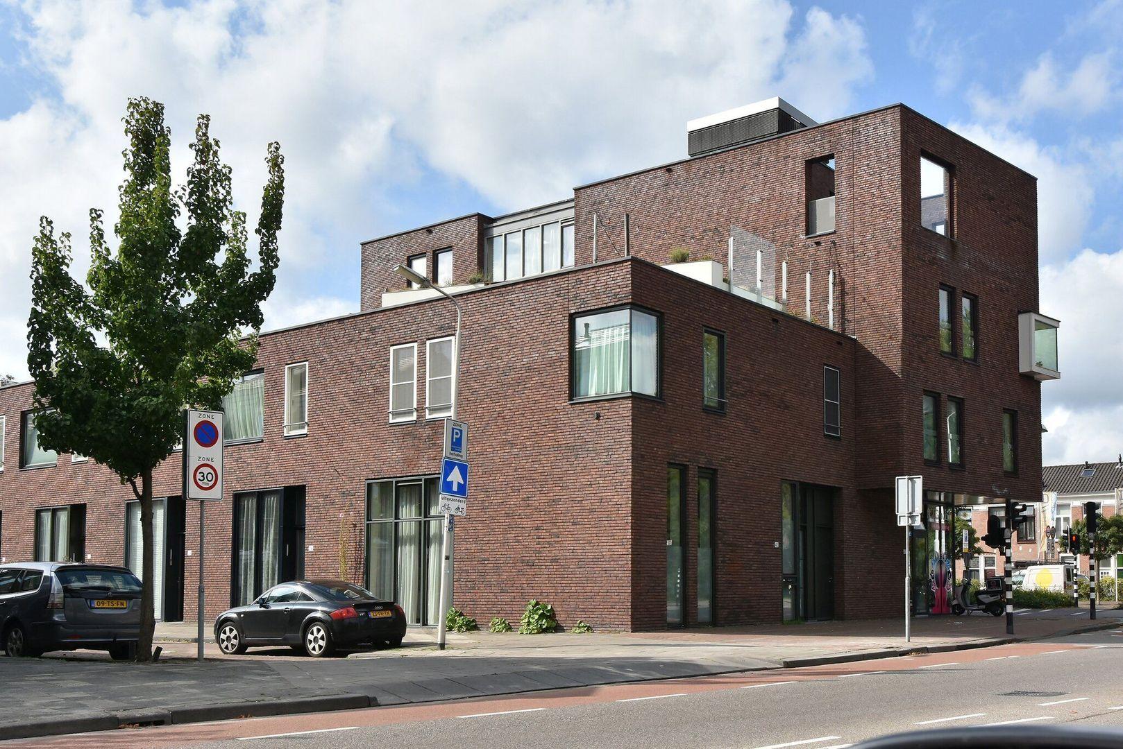 Stalpaert van der Wieleweg 43, Delft foto-45