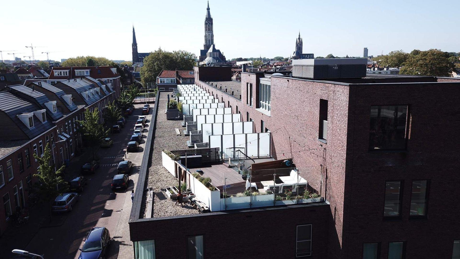 Stalpaert van der Wieleweg 43, Delft foto-39
