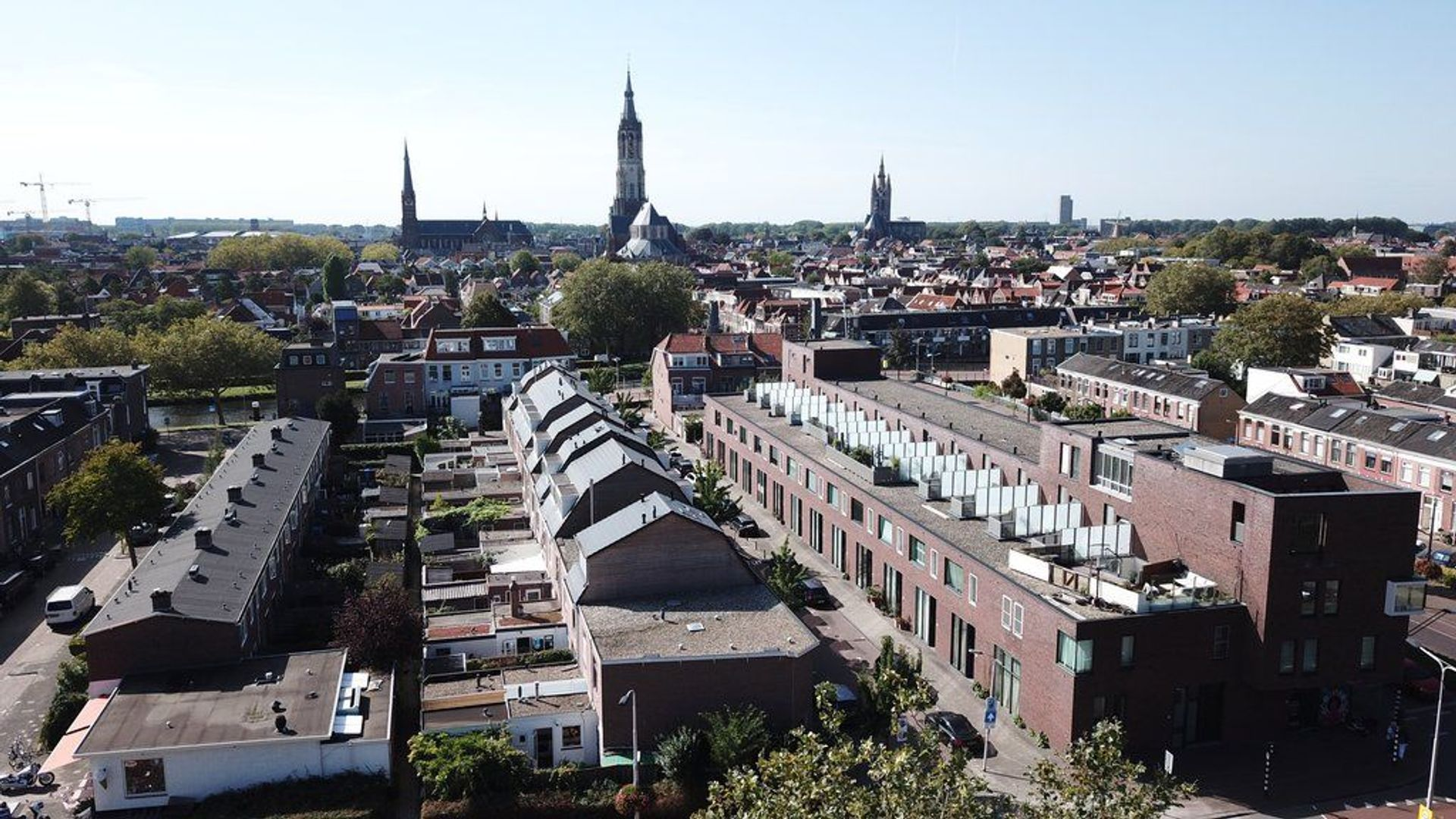Stalpaert van der Wieleweg 43, Delft foto-40