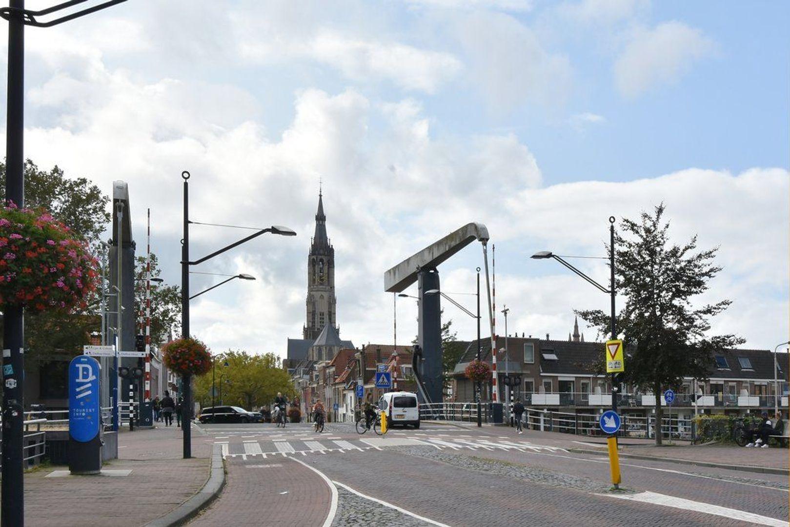 Stalpaert van der Wieleweg 43, Delft foto-42