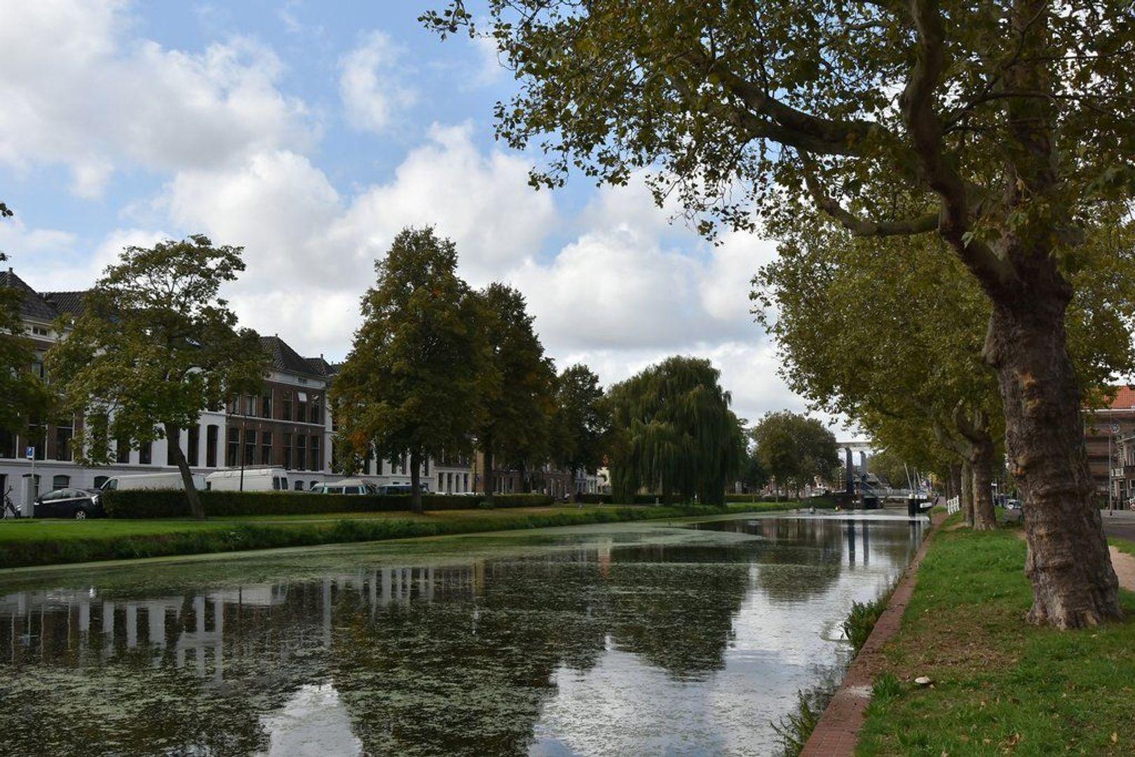 Stalpaert van der Wieleweg 43, Delft foto-44