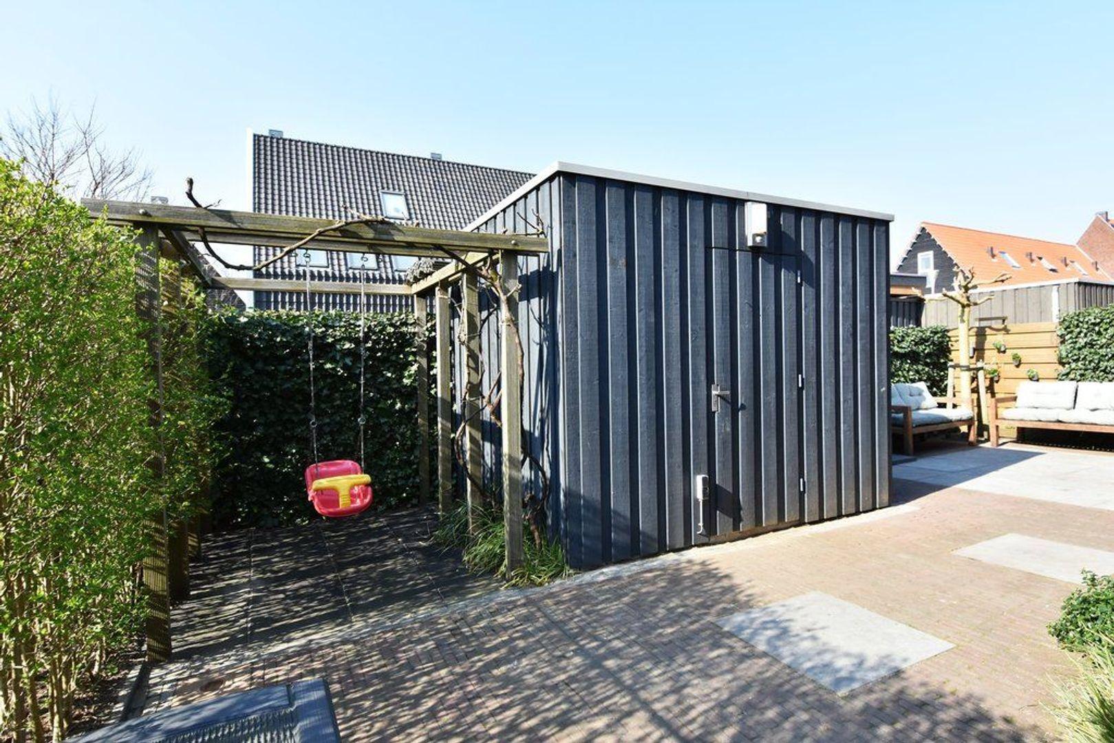 Veenwortel 52, Den Haag foto-21