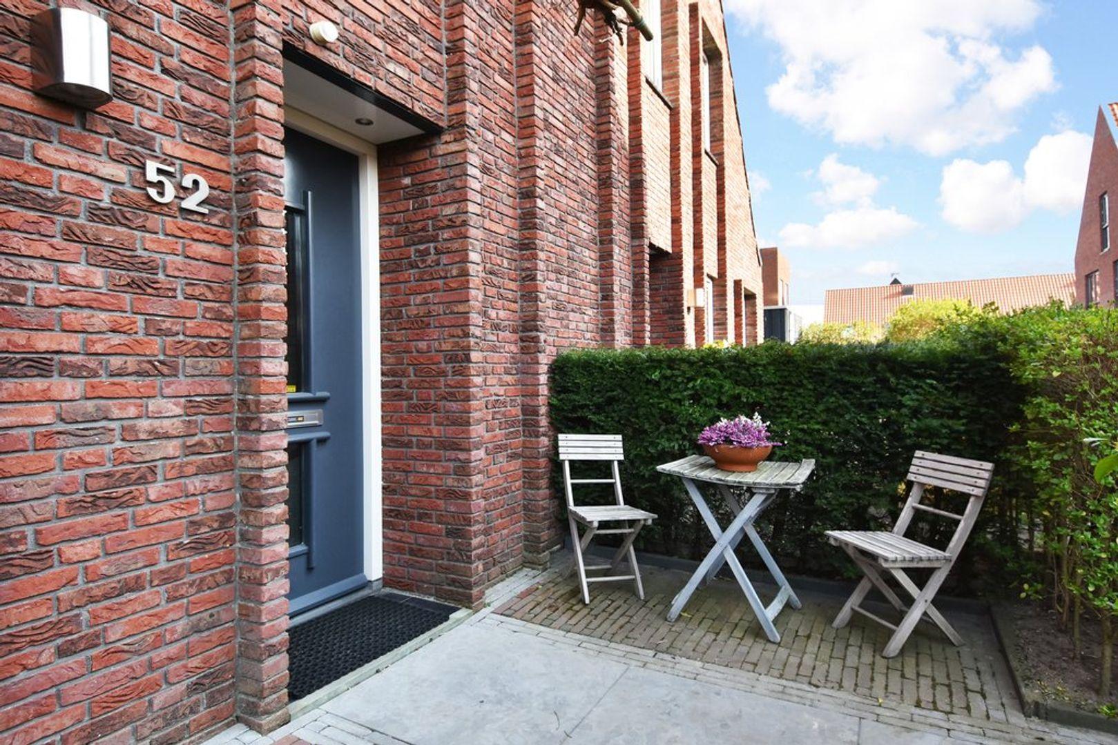 Veenwortel 52, Den Haag foto-42