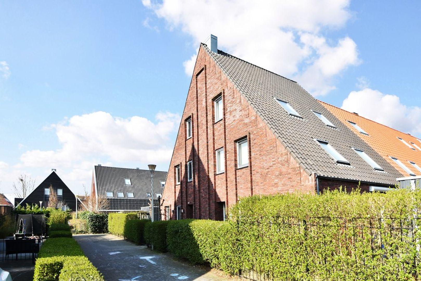 Veenwortel 52, Den Haag foto-23