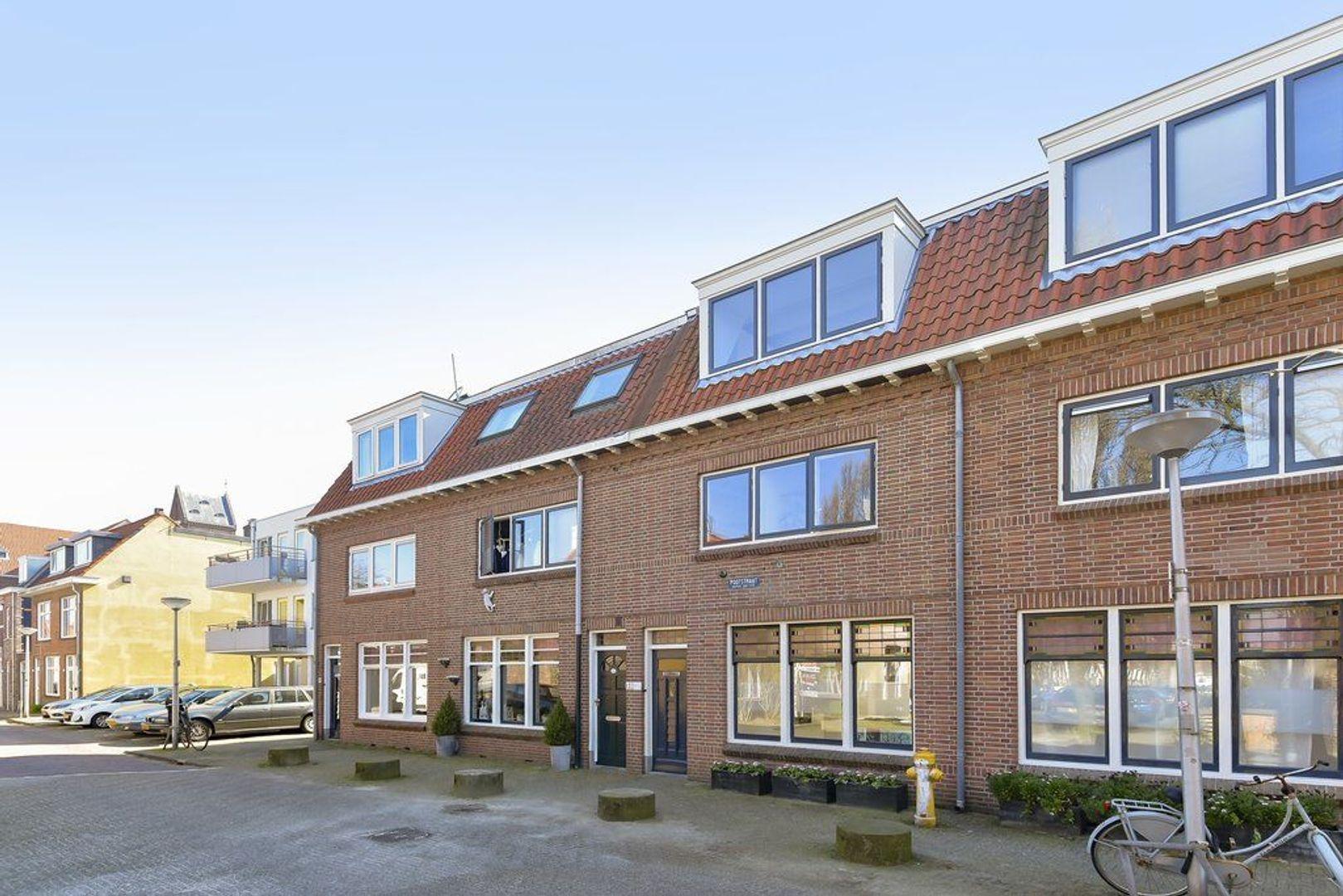 Pootstraat 139, Delft foto-1