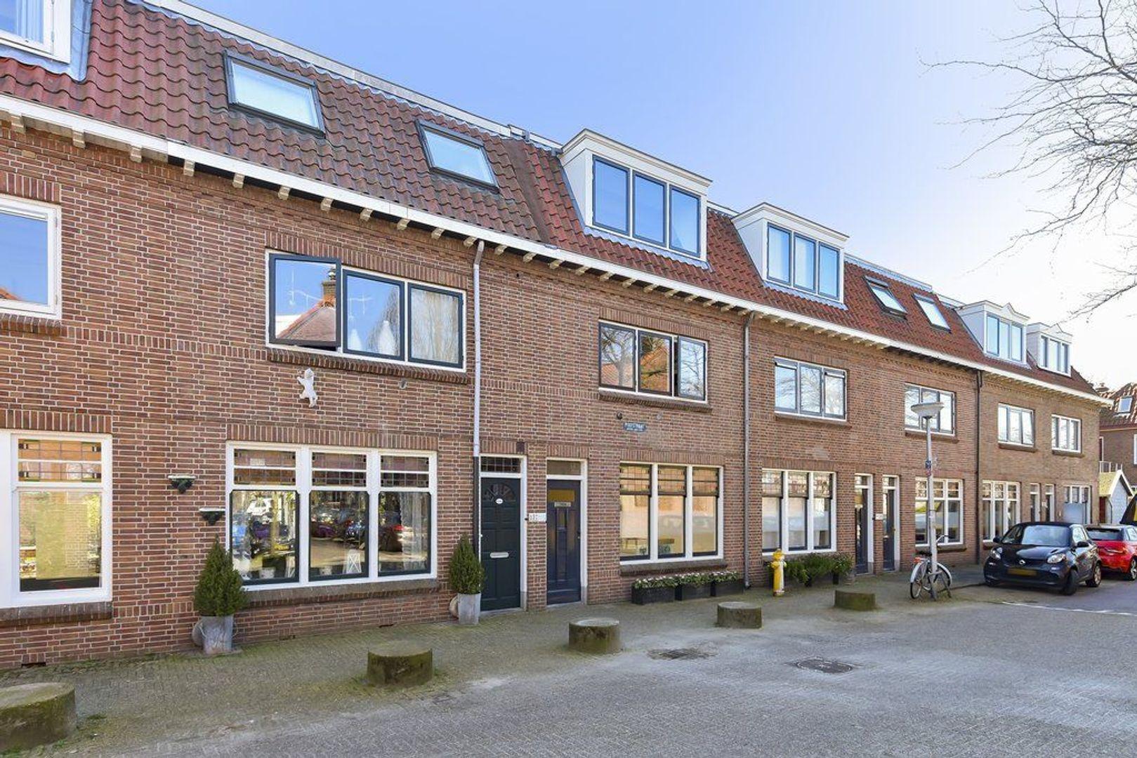 Pootstraat 139, Delft foto-0