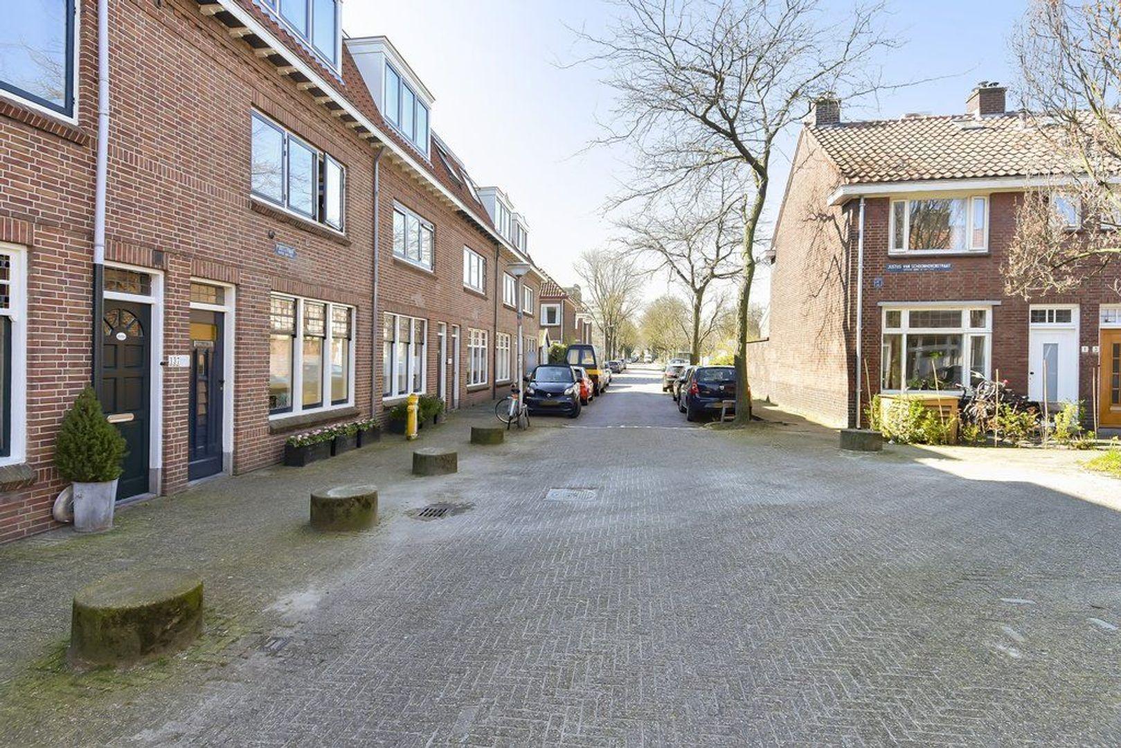 Pootstraat 139, Delft foto-2