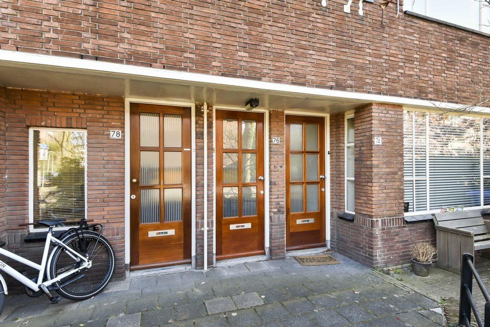 Westplantsoen 76, Delft foto-2