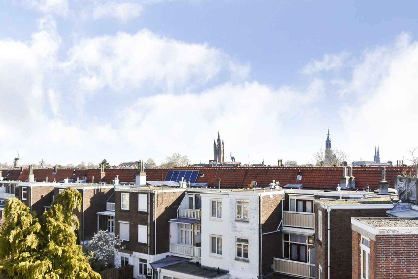 Westplantsoen 76, Delft foto-29