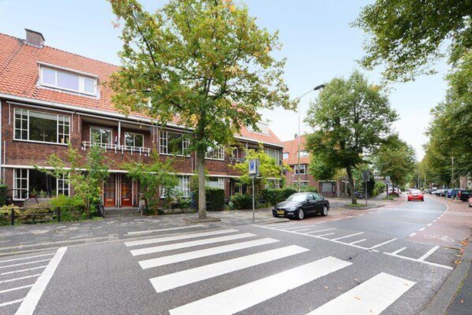 Westplantsoen 76, Delft foto-1