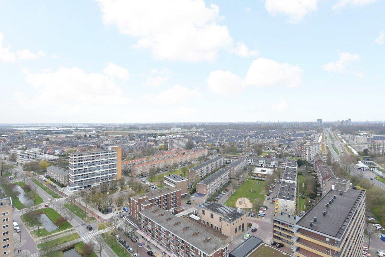 Van Beresteynstraat 164, Delft foto-15