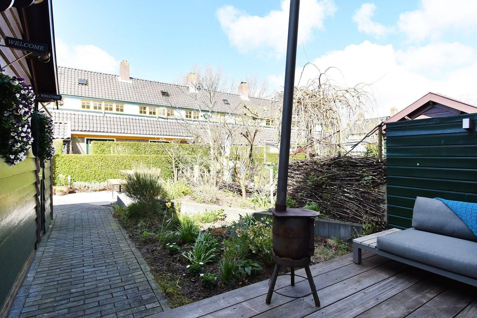 Vijver Noord 19, Delft foto-21