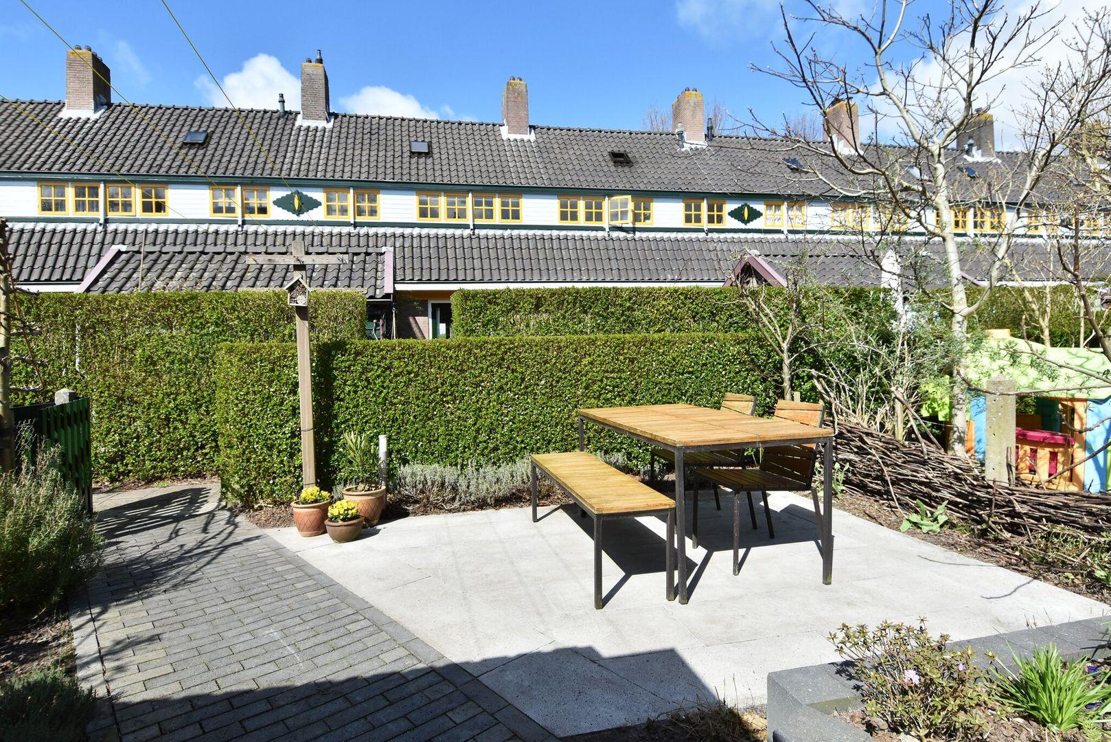 Vijver Noord 19, Delft foto-23