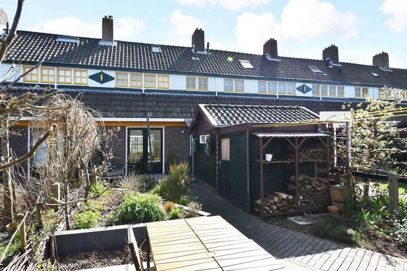 Vijver Noord 19, Delft foto-26
