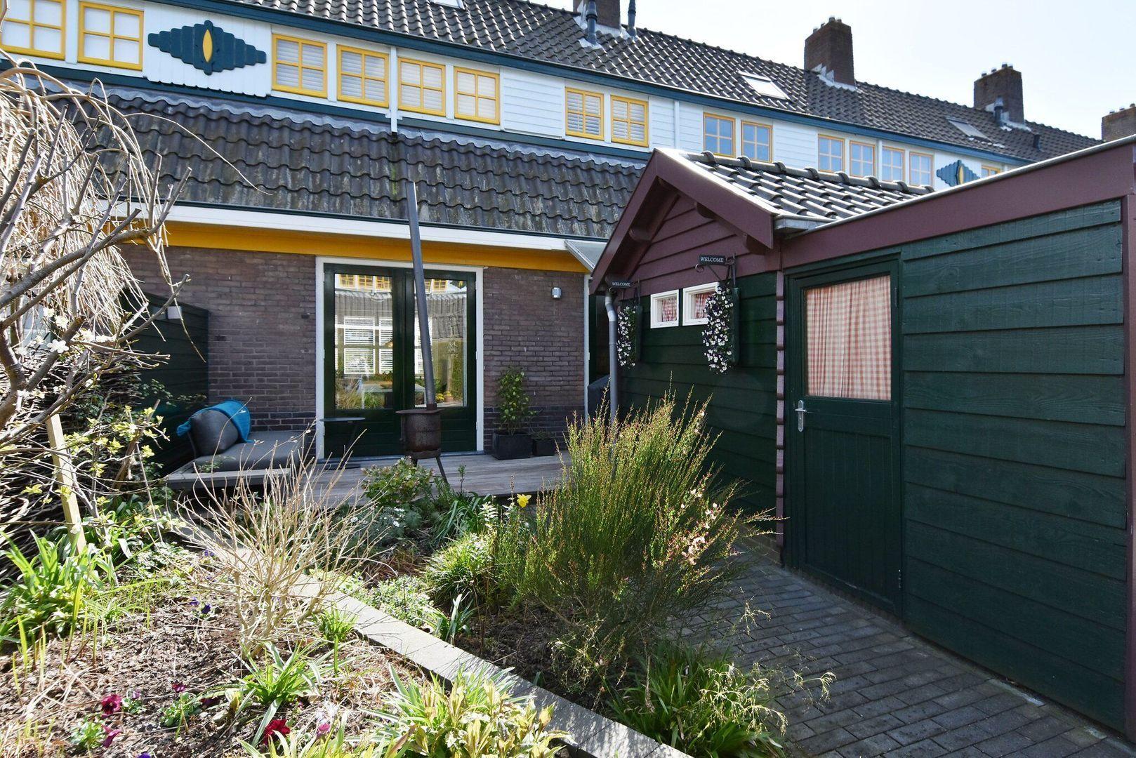 Vijver Noord 19, Delft foto-27