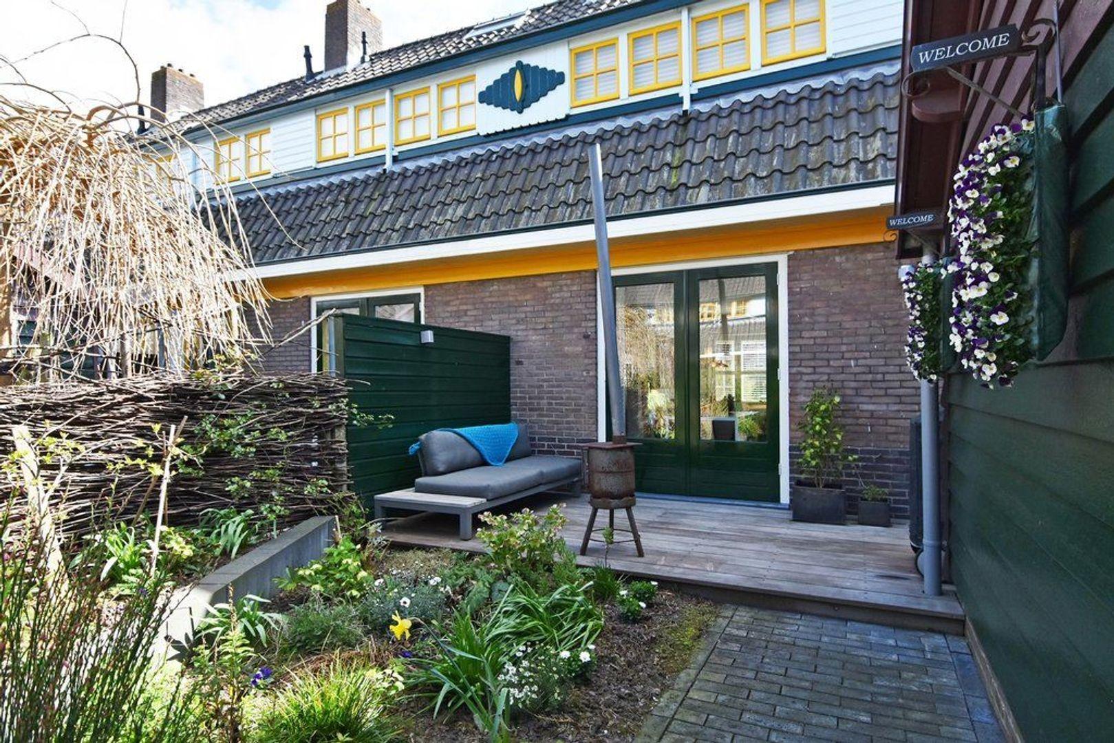Vijver Noord 19, Delft foto-28