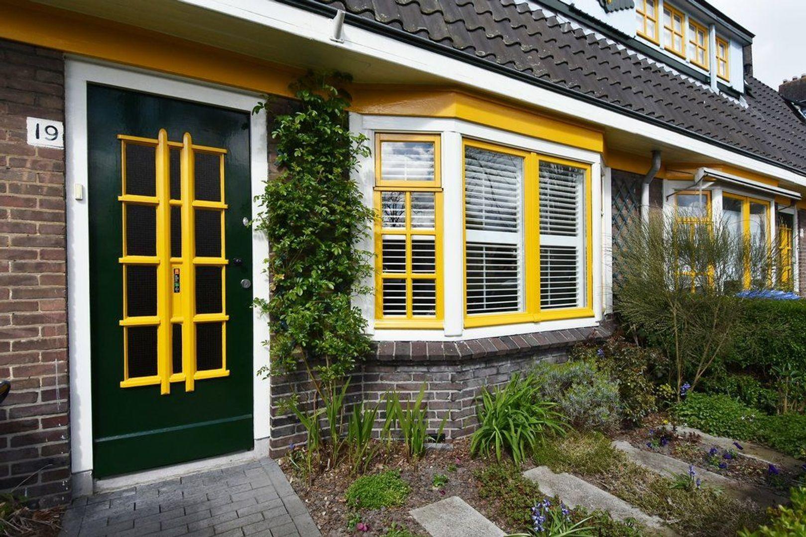 Vijver Noord 19, Delft foto-4