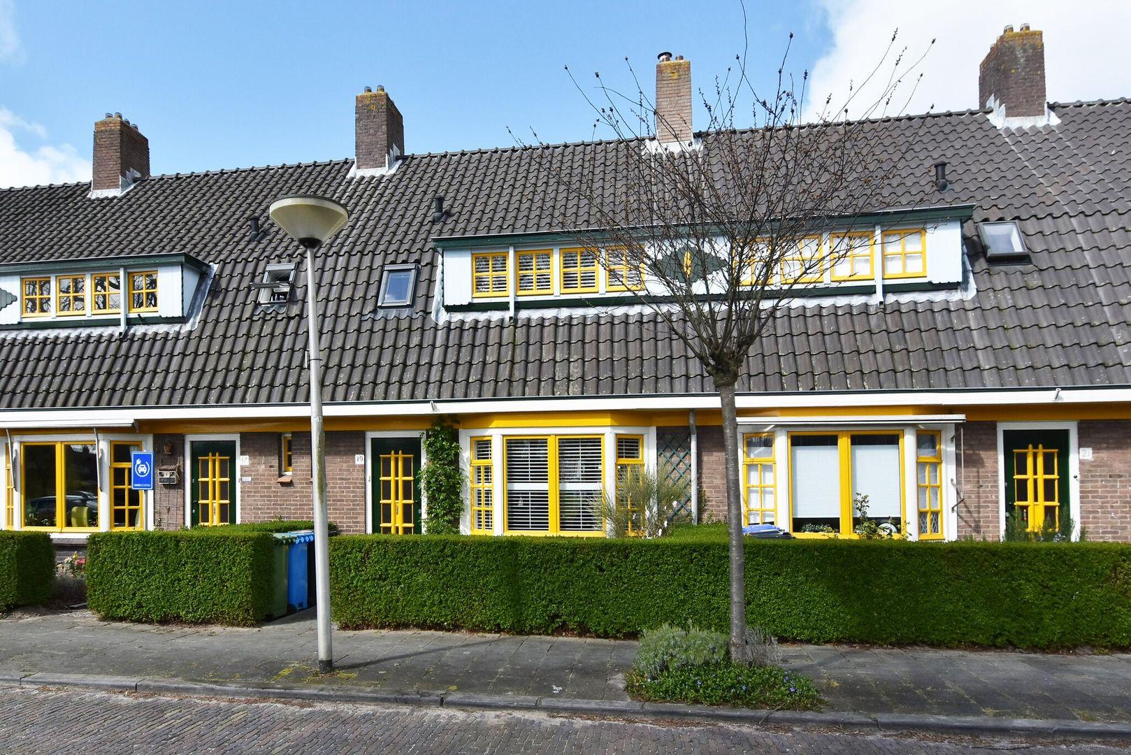 Vijver Noord 19, Delft foto-0