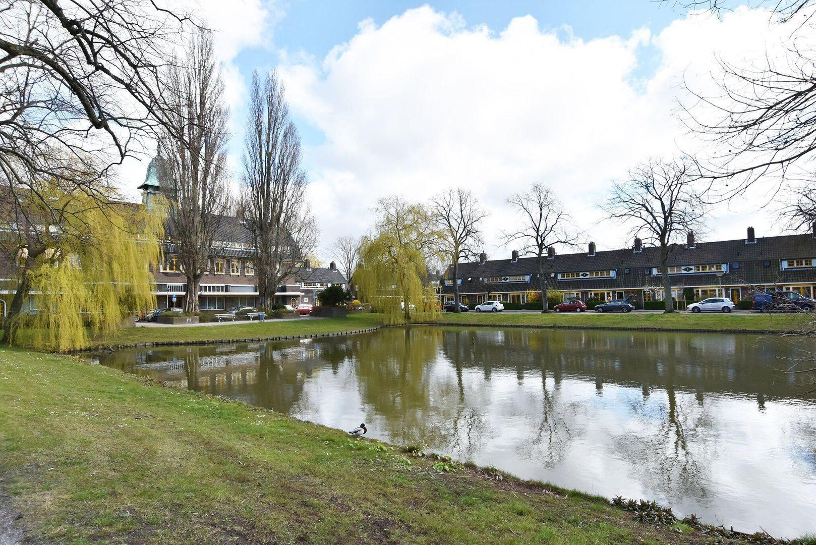 Vijver Noord 19, Delft foto-29