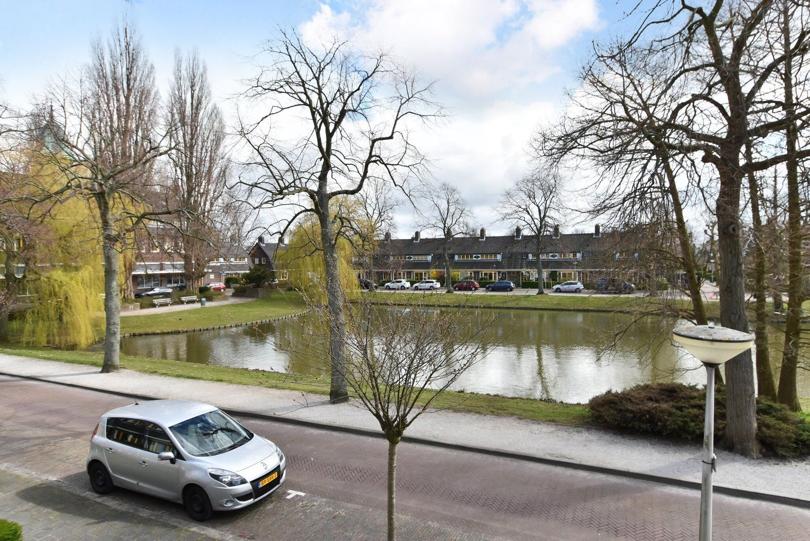 Vijver Noord 19, Delft foto-41