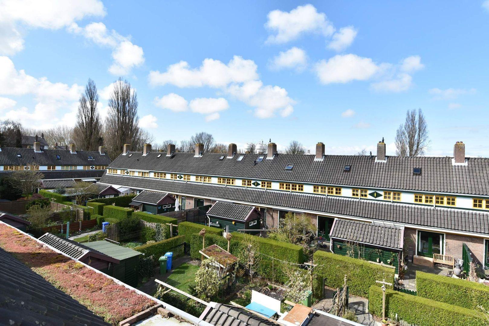 Vijver Noord 19, Delft foto-45