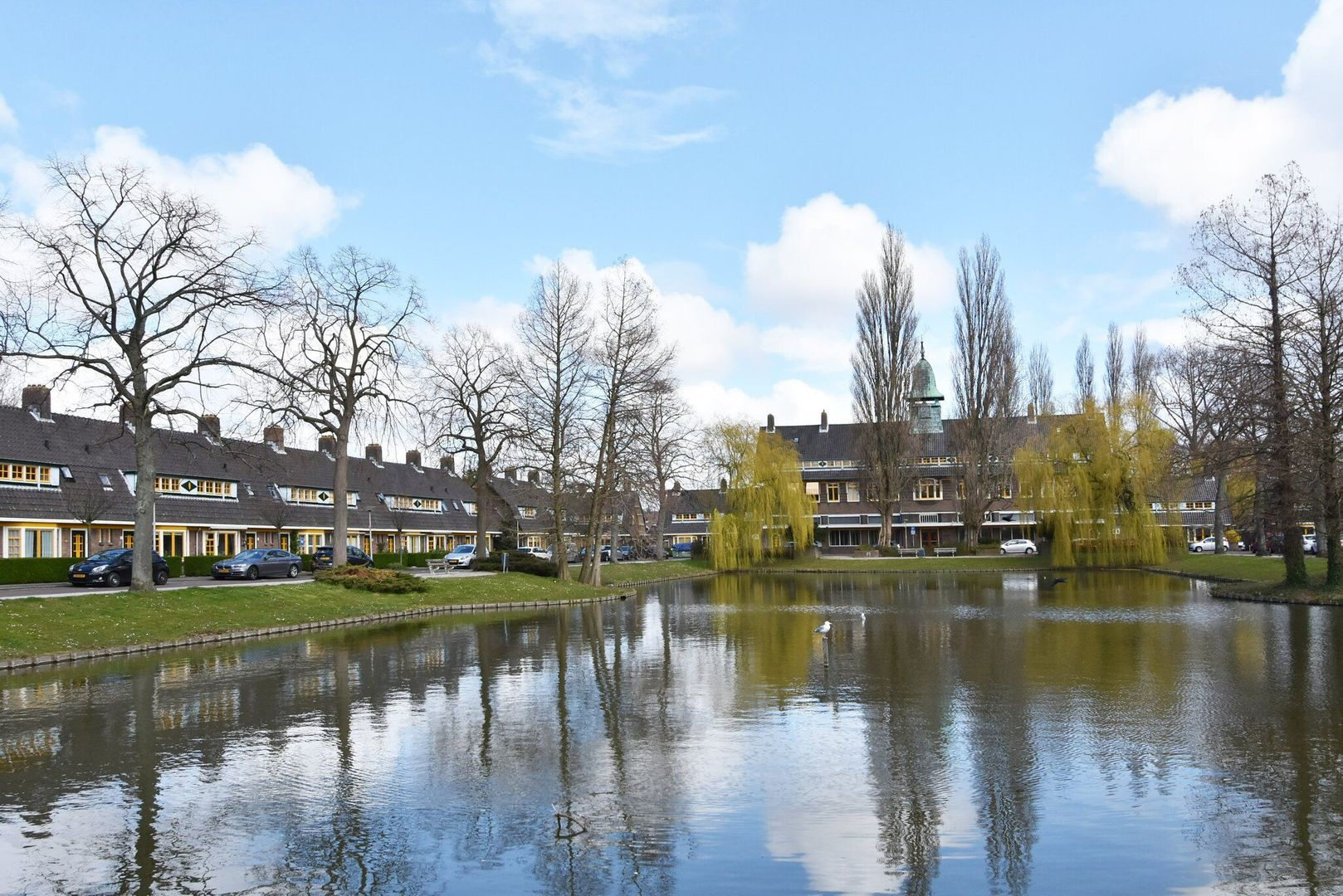 Vijver Noord 19, Delft foto-3