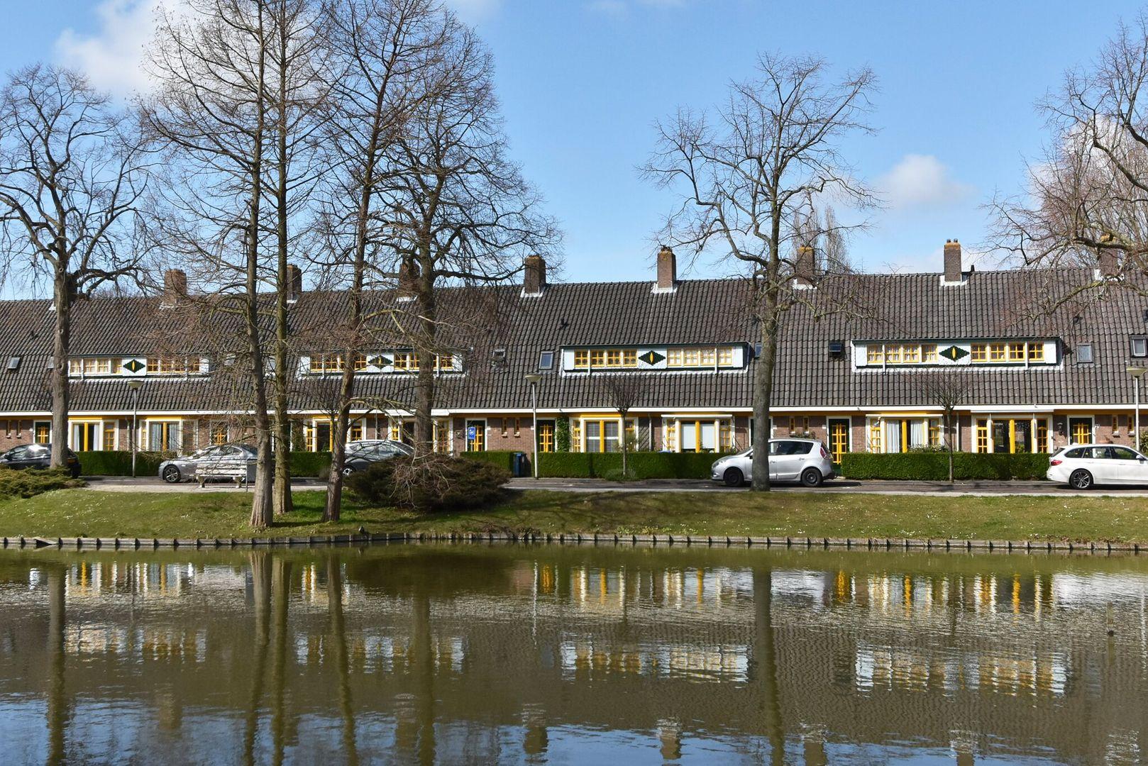 Vijver Noord 19, Delft foto-2