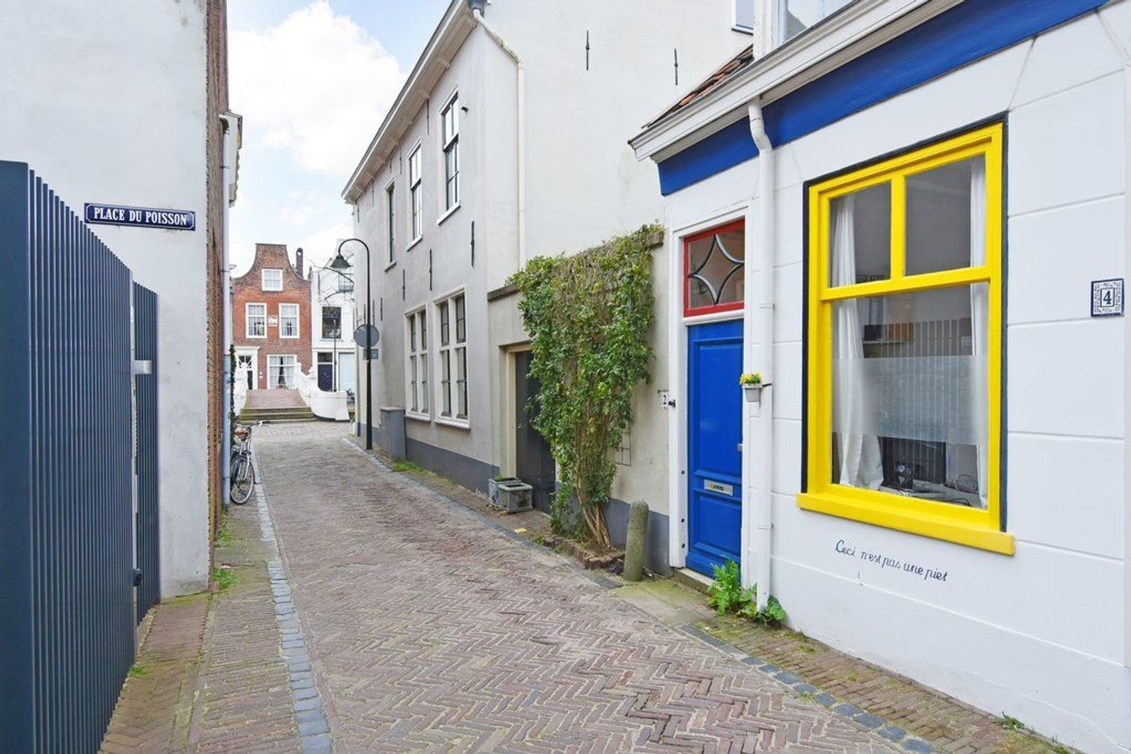 Visstraat 2, Delft foto-19