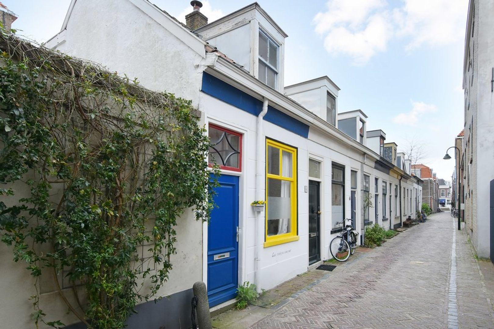 Visstraat 2, Delft foto-20