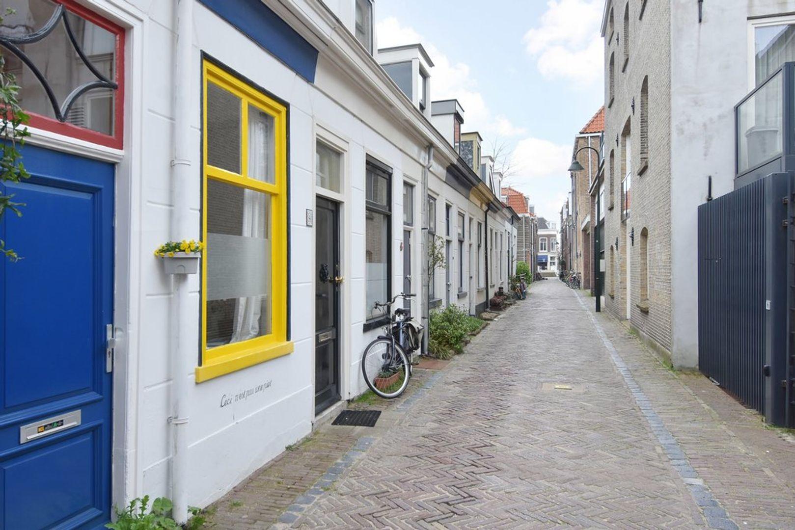 Visstraat 2, Delft foto-1