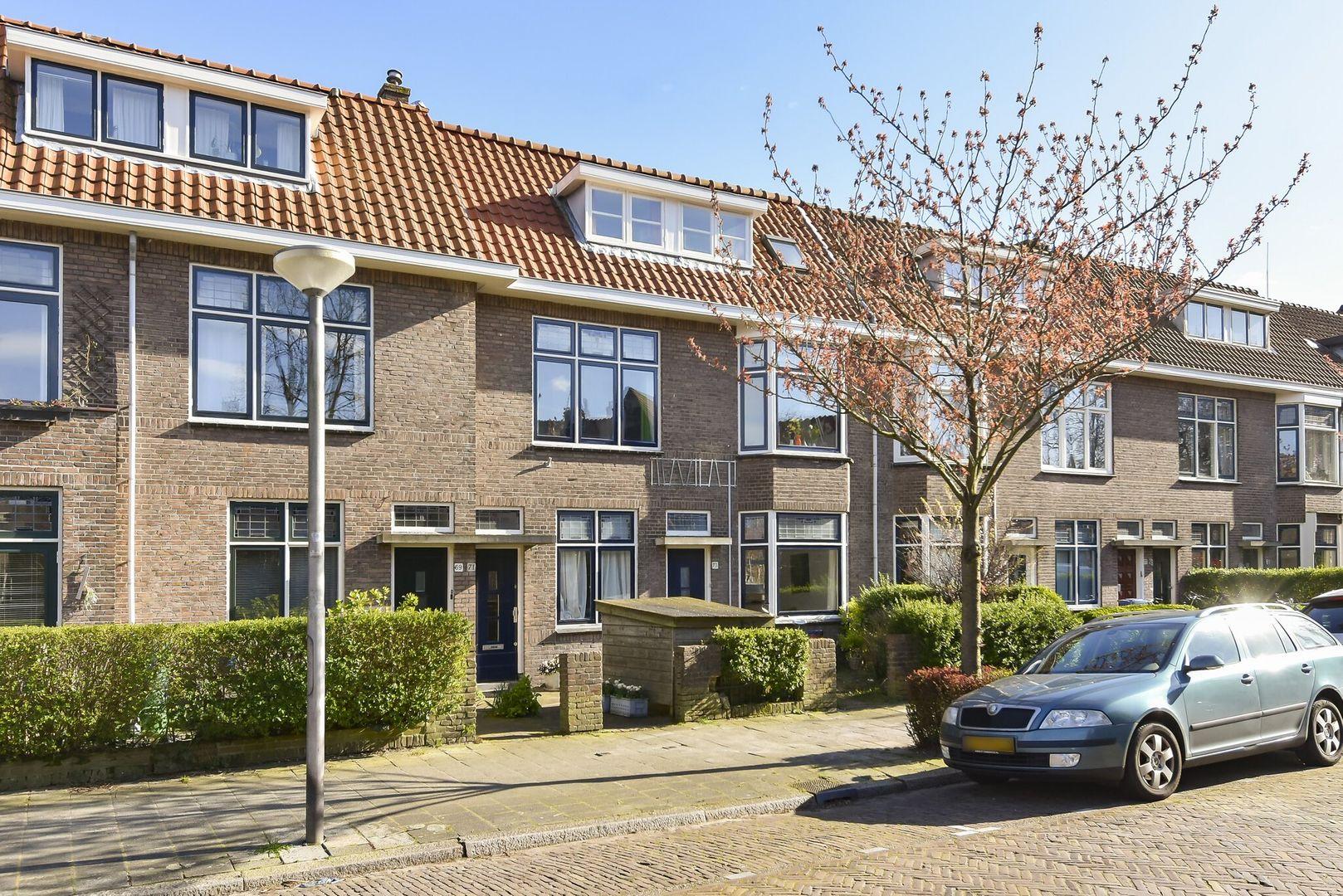 Van der Heimstraat 71, Delft foto-0