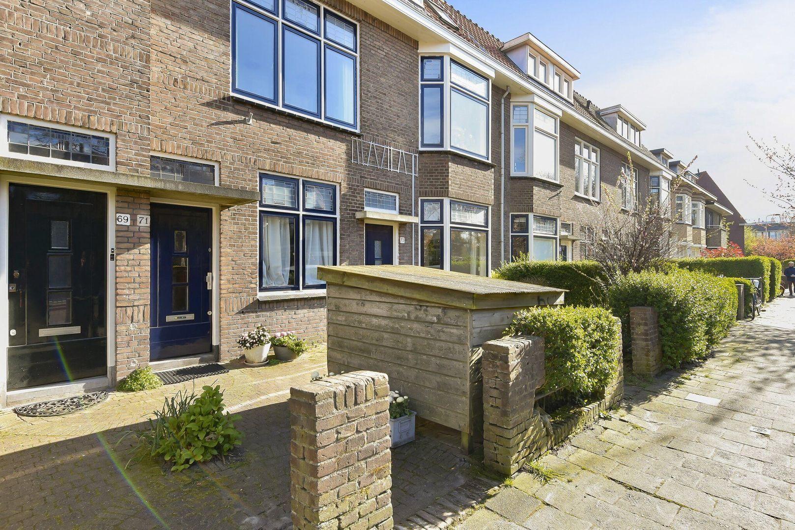 Van der Heimstraat 71, Delft foto-1