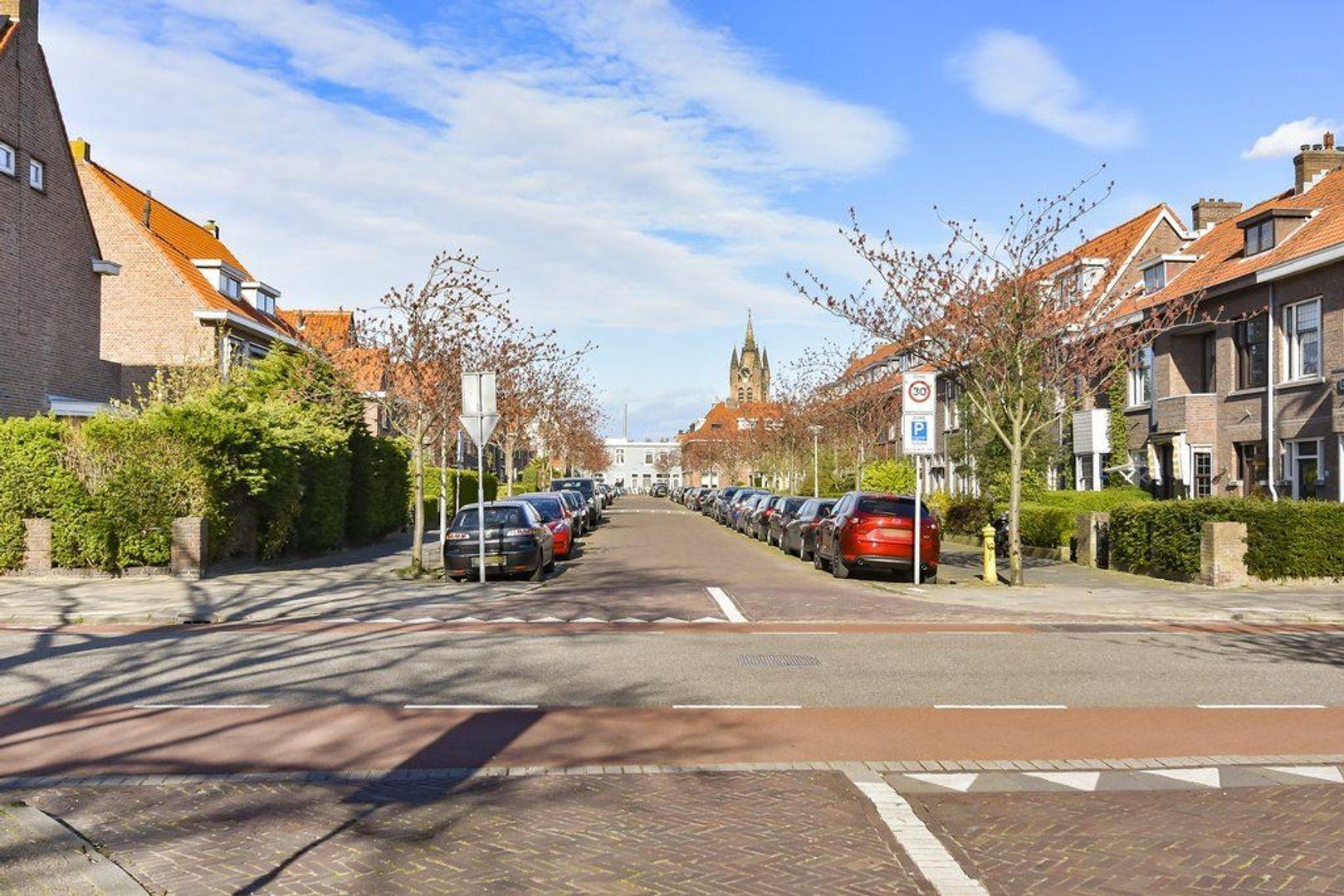 Van der Heimstraat 71, Delft foto-29