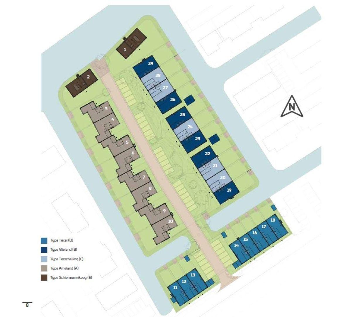 Bloemparterre 16, Rijswijk foto-1