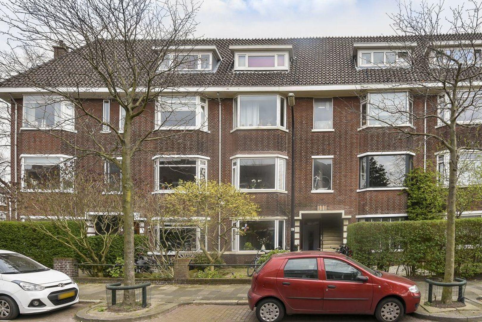 Lijsterbeslaan 97, Rijswijk foto-1