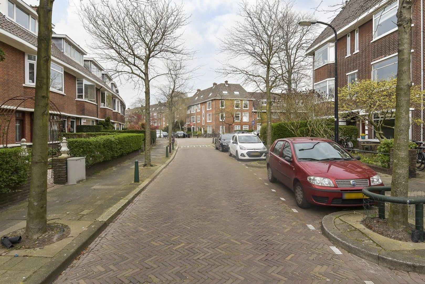 Lijsterbeslaan 97, Rijswijk foto-2