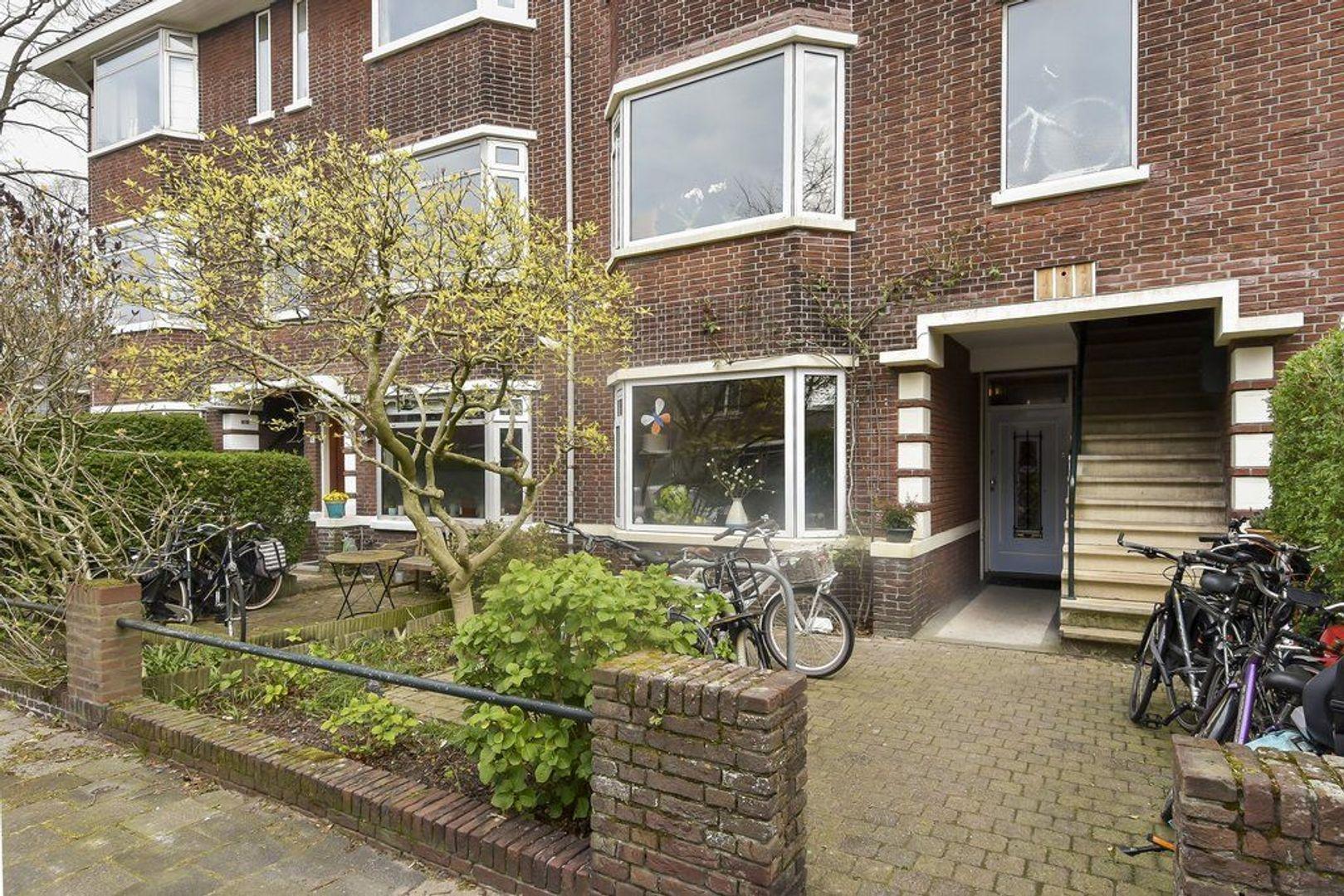Lijsterbeslaan 97, Rijswijk foto-0