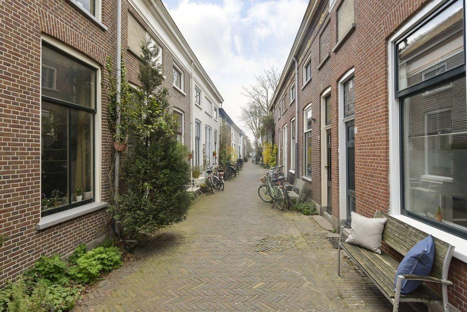 Hopstraat 56, Delft foto-0