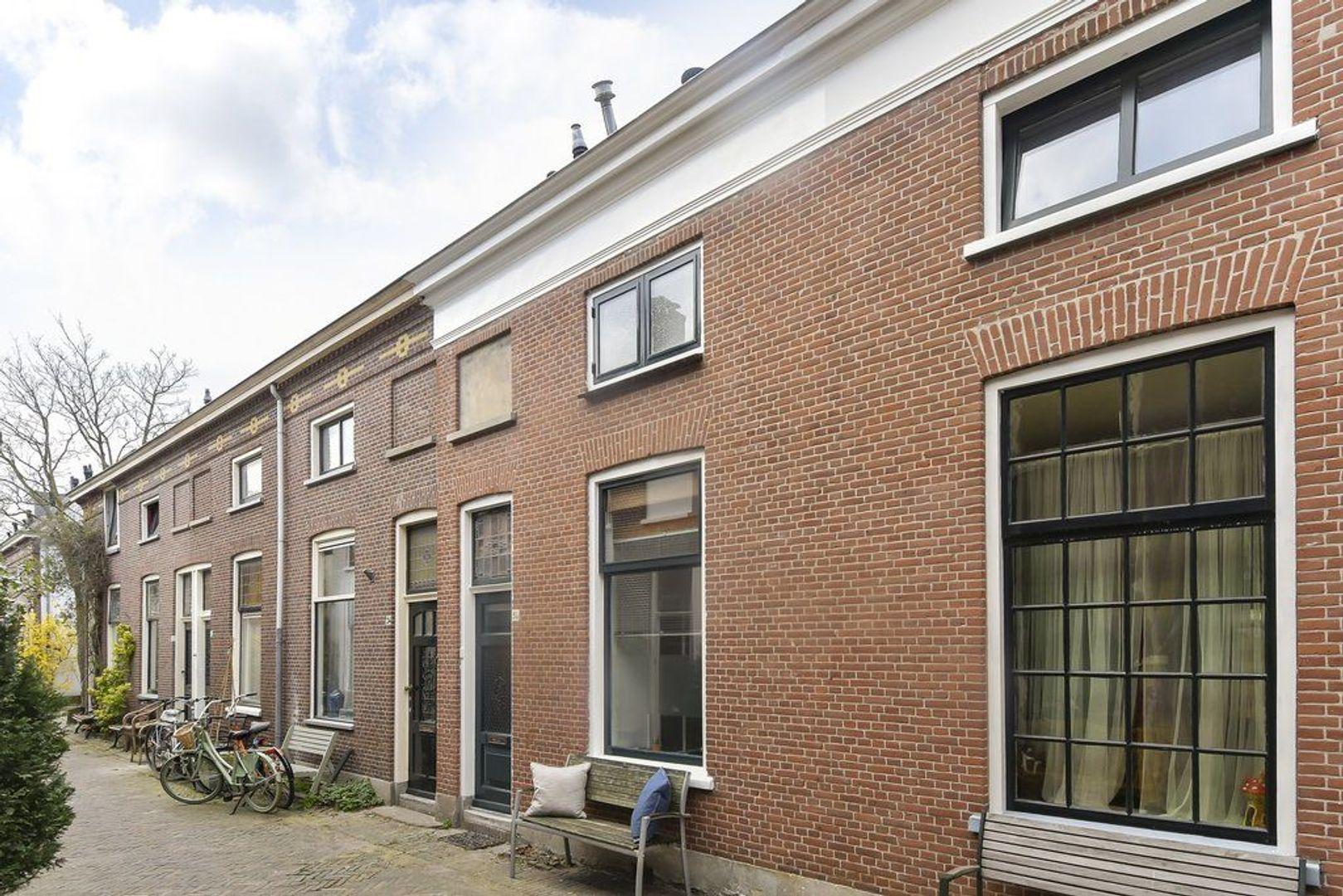 Hopstraat 56, Delft foto-1