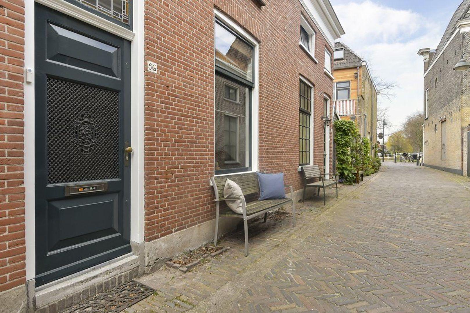 Hopstraat 56, Delft foto-2