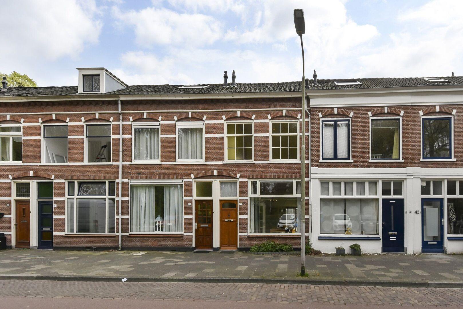 Delfgauwseweg 47, Delft foto-0